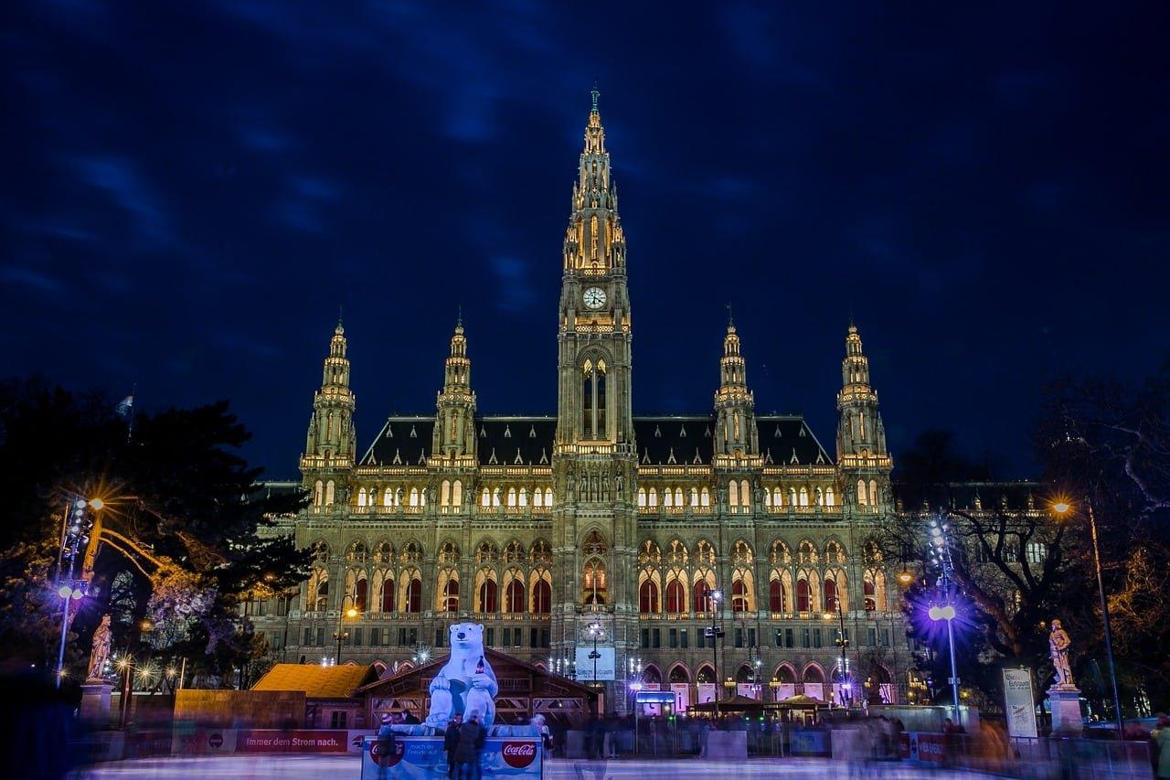 Как добраться до Австрии, Вены: Климат, отели, советы