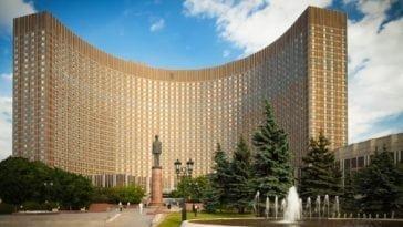 Как найти хорошую гостиницу в Москве, советы туристов
