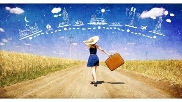 Волонтерство – дешевый способ путешествовать