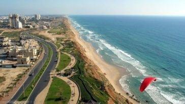 Курорты Израиля, куда поехать?