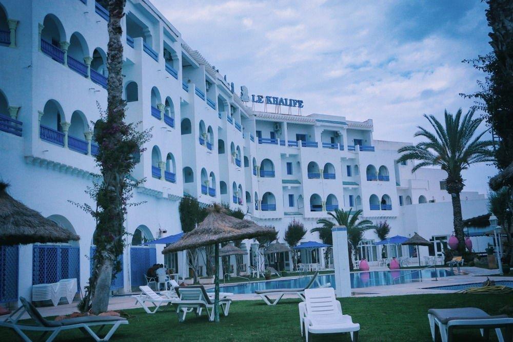 🏝Тур в Тунис 22100 на 14 ночей! Отличное предложение