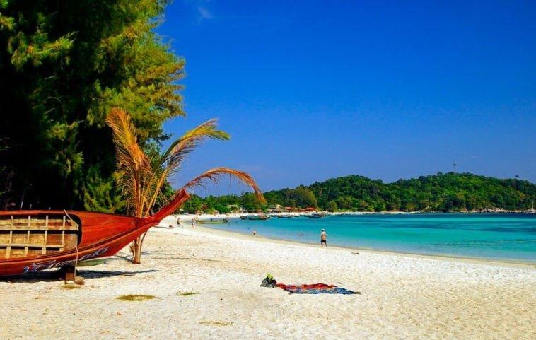Как дешево долететь до Таиланда?