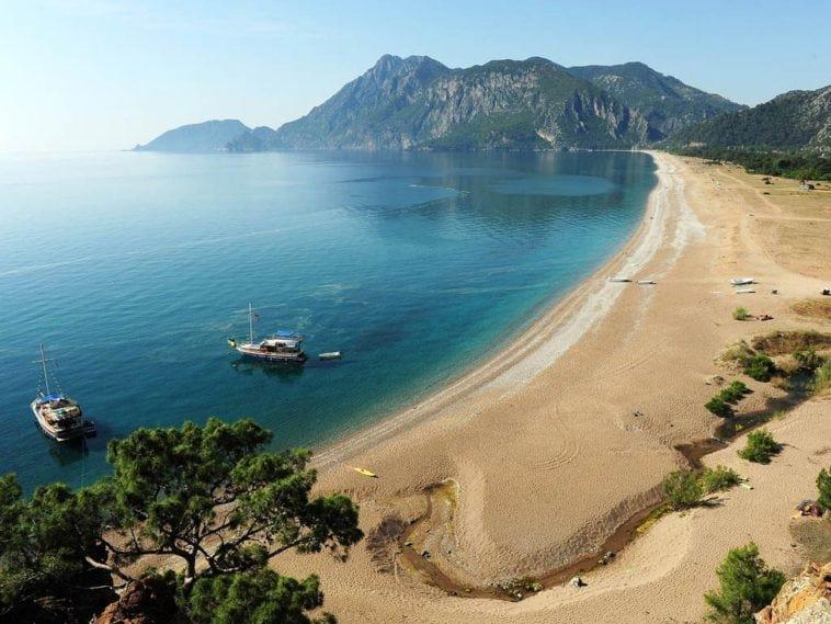 Отдых в Кемере, лучшие отели и пляжи,цены, где отдохнуть?