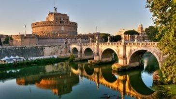 Путешествие в Италию, куда поехать?
