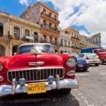 Все о Кубе – города и регионы, достопримечательности, туры