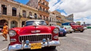 Все о Кубе - города и регионы, достопримечательности, туры