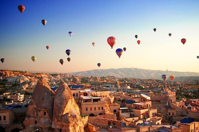 Турция или Египет, куда поехать летом 2018 года?