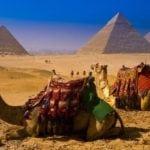 Обзор главных курортов Египта