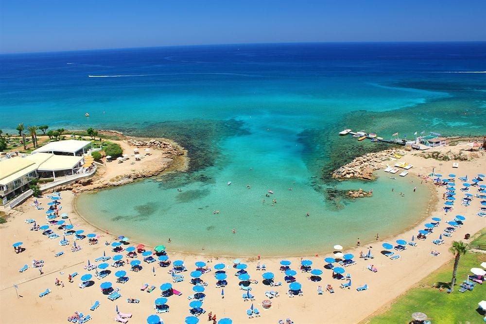 🏝Тур на Кипр за 9598 на 2 ночи