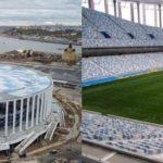 ⚽Как дешево добраться до Нижний Новгорода, где пройдет ЧМ по футболу 2018