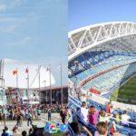 ⚽Как дешево добраться до Сочи, где пройдет ЧМ по футболу 2018