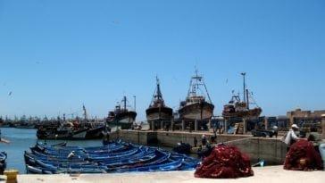 Незабываемые летние деньки в Марокко от Coral Travel. Тур в Эссуэйру на 11 ночей за 99 099 р., вылет 07 июня.