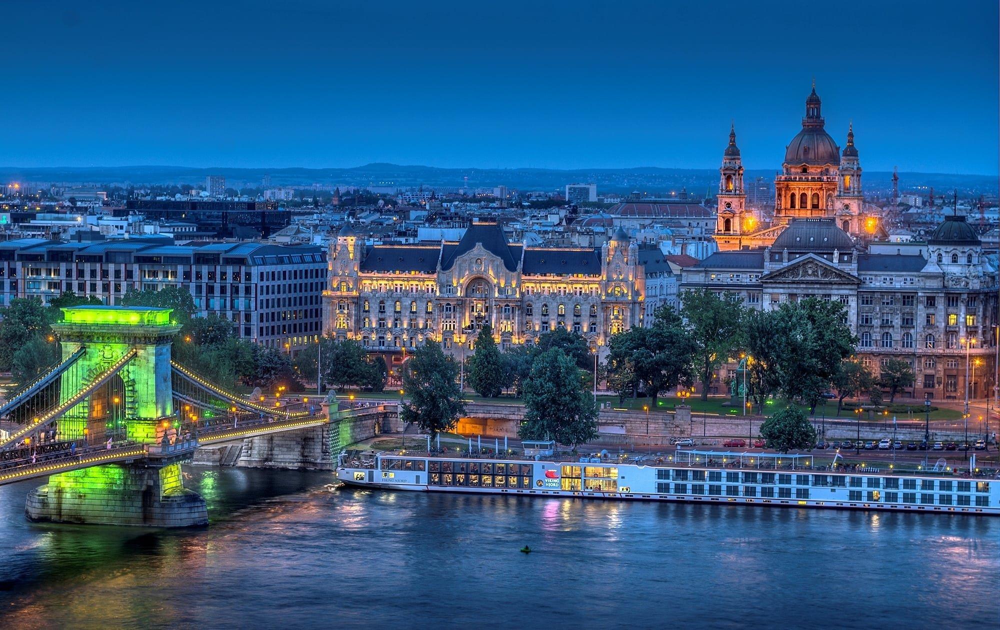 Летом в Венгрию! 9 ночей с вылетом 23 июня за 30 492 р.