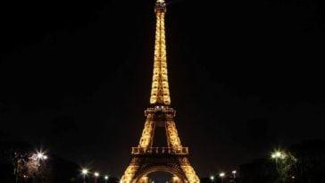 Шок цена!!! Тур на 5 ночей во Францию с 16 августа за 42 445 р.