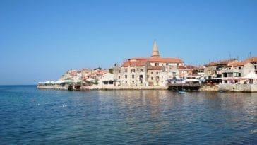 Неделя вдвоем на хорватском побережье. Тур на двоих в Умаг (Хорватия) на 7 ночей за 50 024 р., вылет 05 сентября