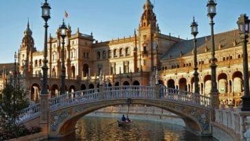 Увлекательные туры в Испанию по невысоким ценам