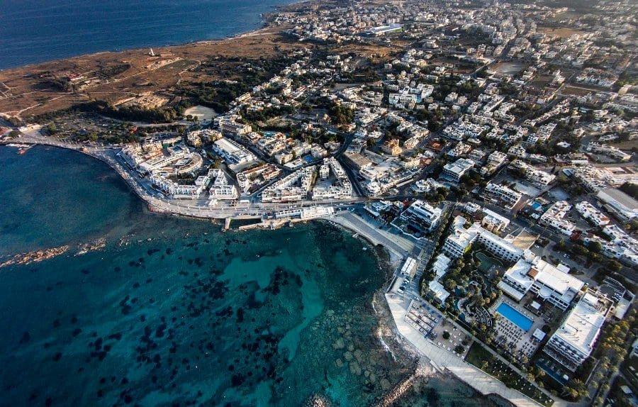 🏝Греемся осенью на Кипре! Тур на 6 ночей с 1 ноября за 30 716 р.