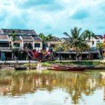 5 ночей в четырехзвездочном отеле во Вьетнаме! Всего за 63 700 р. Вылетаем 23 июня.