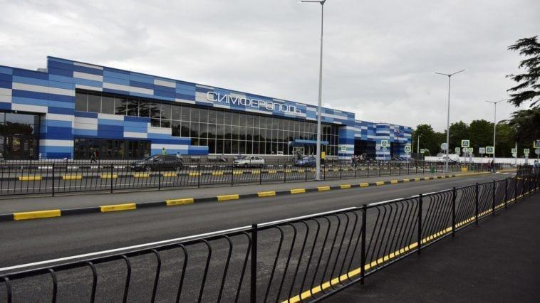 Аэропорт Симферополя, как добраться 2018?