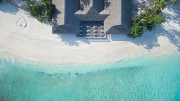 🏝 Жаркий сентябрь на Мальдивах 🏝  Тур на Северный Мале Атолл (Мальдивы) на 9 ночей за 99 919 р., вылет 06 сентября.