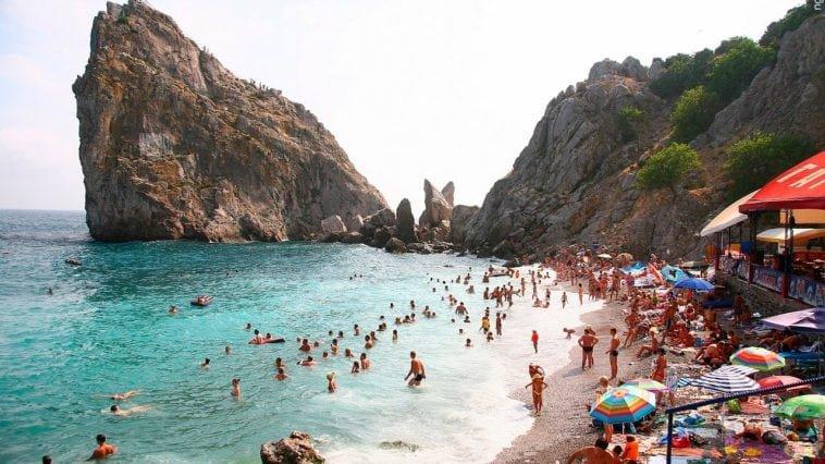 Лучшие курорты Крыма, топ 5 мест: Отдых, достопримечательности, отели, туры.