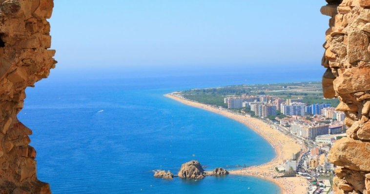 Большая скидка на тур в Испанию! 5 ночей с 12 июня за 21 364 р.