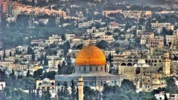 -50% на тур в Израиль! 5 ночей со 2 декабря за 25 698 р.