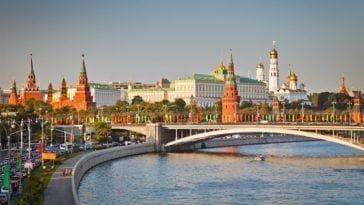 Топ интересных мест Москвы 2018, куда сходить туристу?