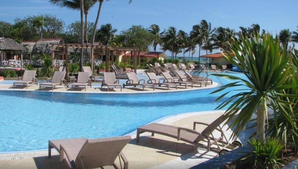 🏝 Идеальный медовый месяц 🏝  Тур на Кубу на 11 ночей за 104 821 р. за двоих, вылет 12 июня, всё включено (AI).
