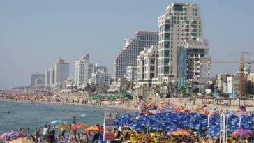 Осенняя неделя в Израиле. Тур с 12 ноября за 26 349 р.