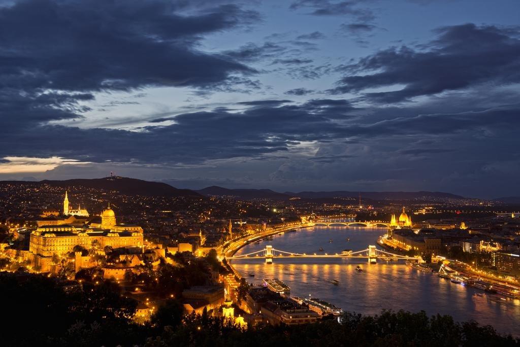 Прекрасный Будапешт! Тур на 11 ночей с 8 сентября за 26 329 р.