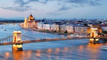 Супербюджетно в Венгрию. Тур на 5 ночей с вылетом 15 сентября за 18 309 р.