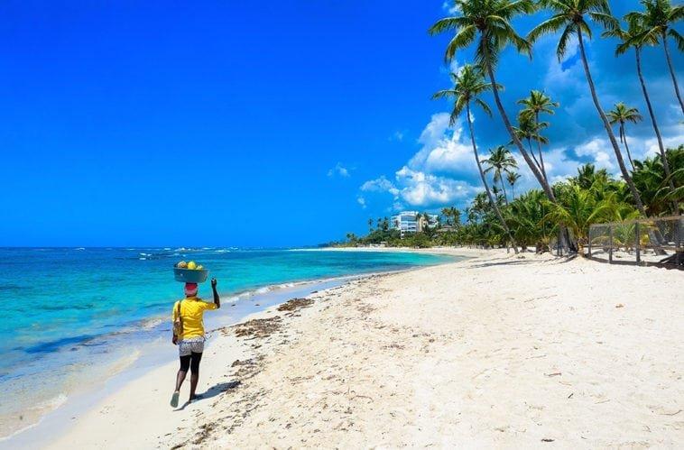 В Доминикану со скидкой! Тур на 7 ночей с 14 июня за 57 294 р.
