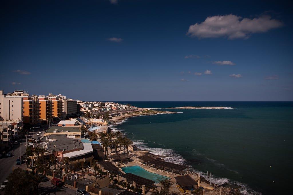 🏝 Две потрясающие недели для двух потрясающих людей 🏝 Тур на Мальту на 13 ночей за 76 047 р. за двоих, вылет 07 октября