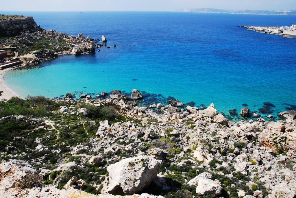 🏝 Неделя вдвоем у чистого теплого моря 🏝 Тур на двоих на Мальту на 6 ночей за 77 469 р., вылет 13 июня.