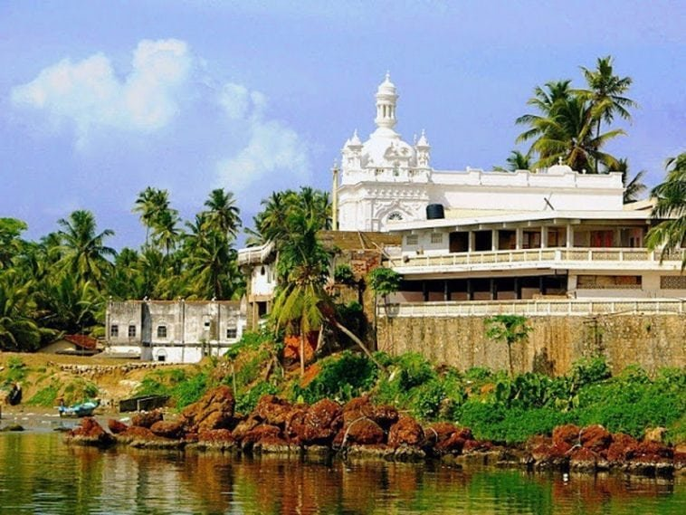 Очень выгодно! Тур на Шри-Ланку на 5 ночей с вылетом 29 июля за 39 446 р.