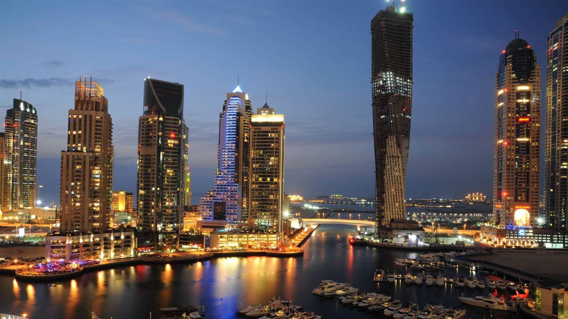 Горящий тур в ОАЭ по цене перелета. Тур в Дубай на 5 ночей всего за 17 798 р., вылет 31 мая.