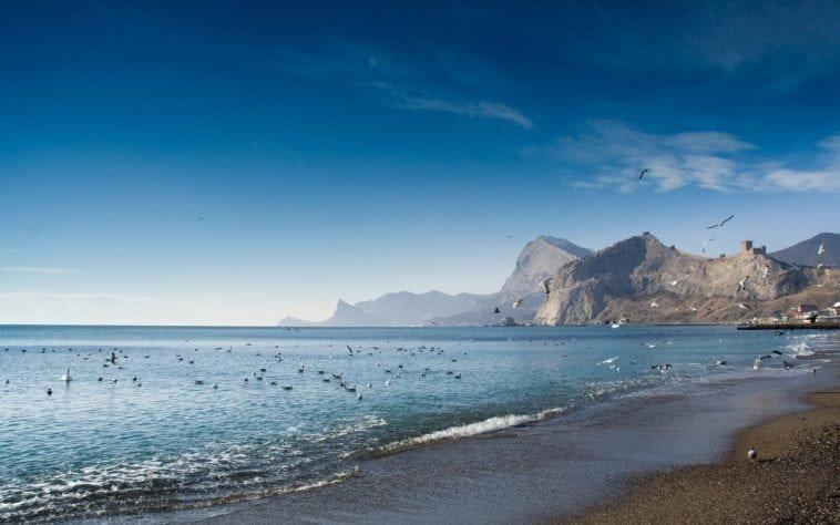 Поездка на отдых в Судак 2018: Пляжи, климат, отели и достопримечательности.