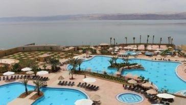 🏝 Незабываемая неделя в Иордании 🏝 Тур в Совайма (Иордания) на 7 ночей за 54 676 р., вылет 16 сентября.