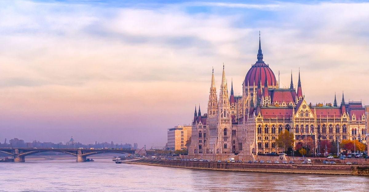 Отличное предложение! Неделя в Будапешет с вылетом 28 июля за 31 711 р.