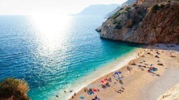 10 причин отдохнуть в Турции в 2018 году, все прелести отдыха