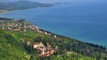 Как добраться до Абхазии? Обзор возможных вариантов