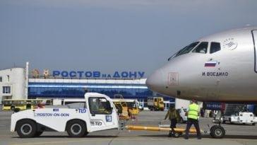 Аэропорт Ростова-на-Дону, как добраться 2018?