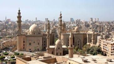 Незабываемый Каир. Тур в Египет на 10 ночей за 50 210 р., вылет 30 августа.