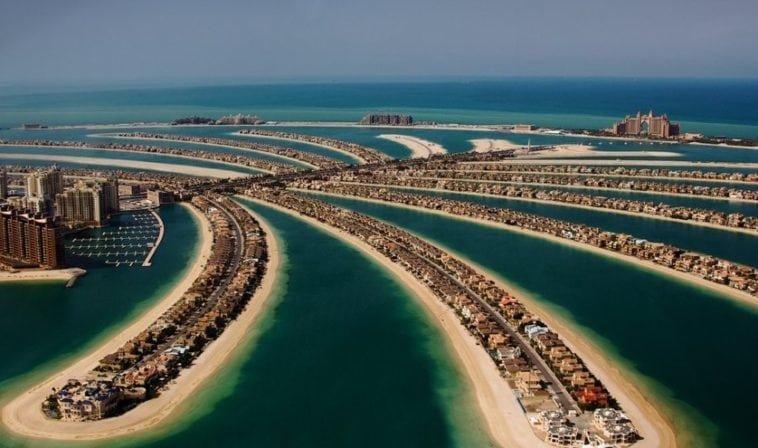 Горящий тур в Дубай! 5 ночей с 4 июня за 28 205 р.