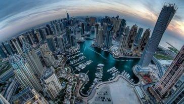 Дубайские туры