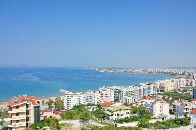 Суперпредложение по Албании. Тур на 6 ночей с вылетом 31 июля за 40 679 р.