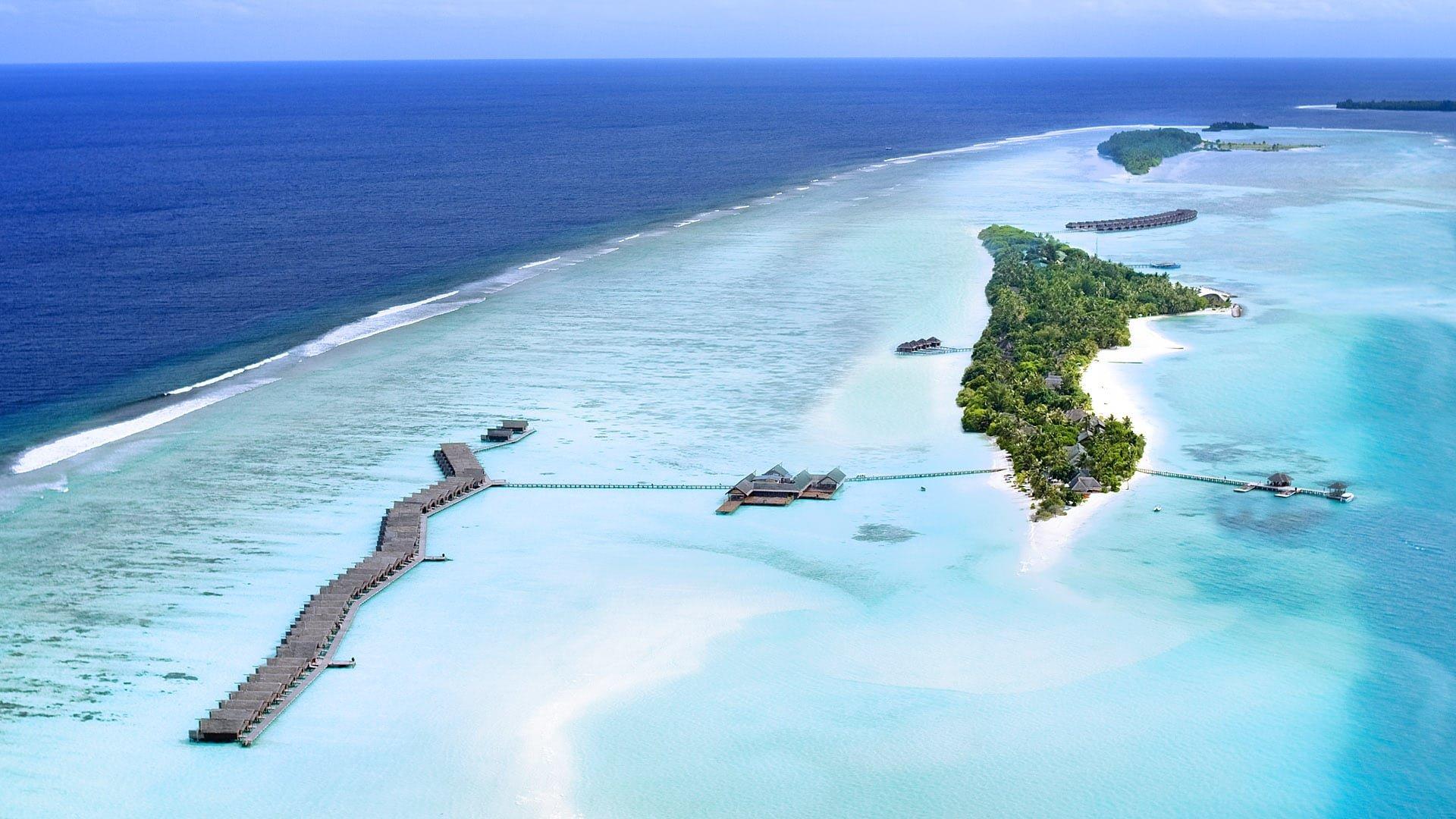 Райские Мальдивы. Советы и секреты.
