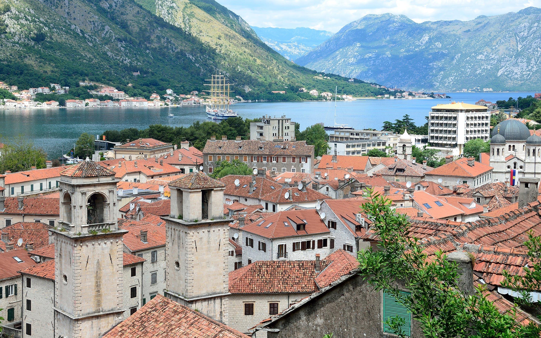Незабываемый отдых в Черногории 2018: Курорты, отели, культура