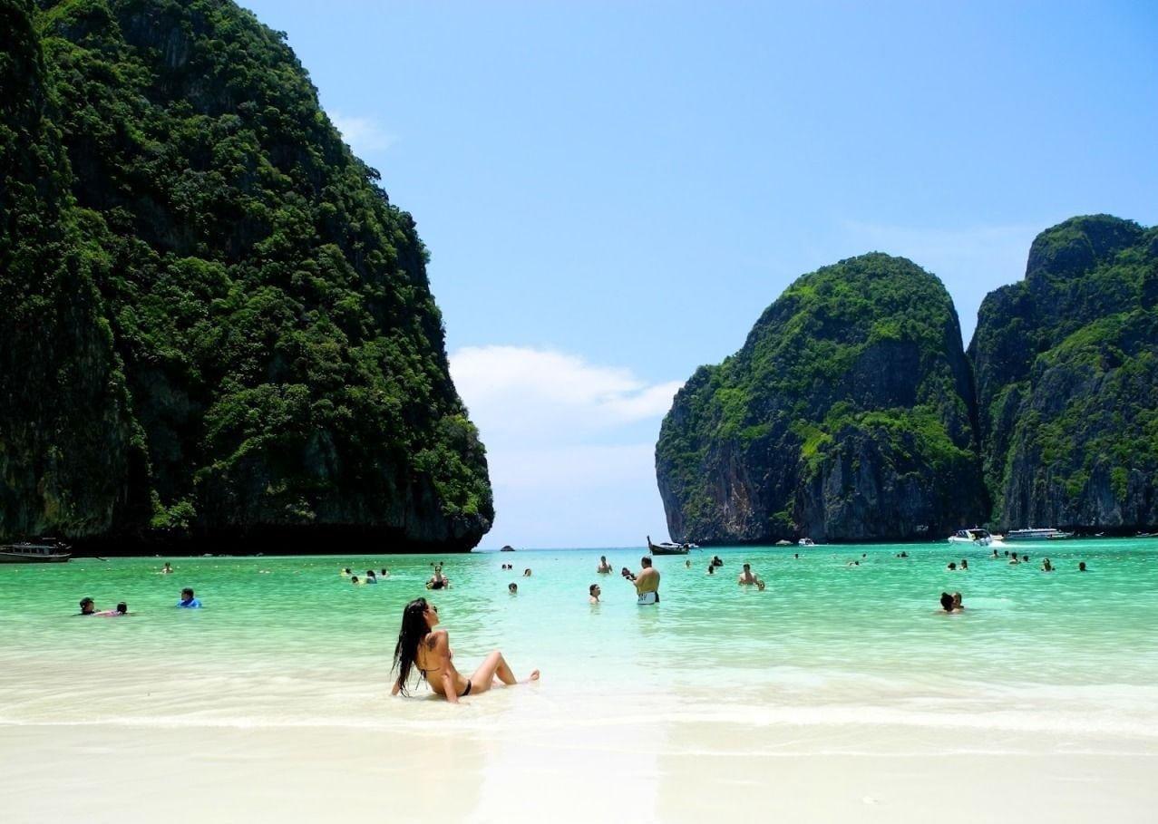 🏝5 ночей в Таиланде всего за 26 615 р. Вылет 1 июня.